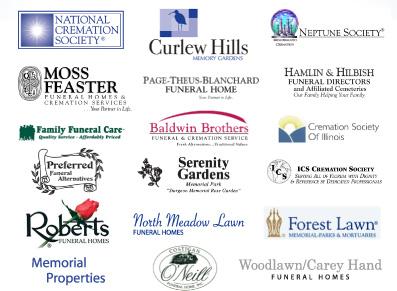 Funeral-logos