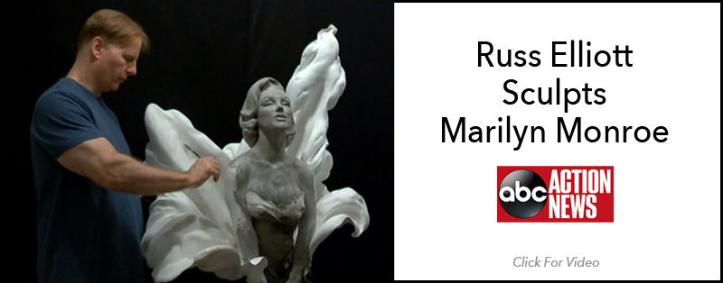 marilyn-monroe-sculpture-russ-elliott-abc-news